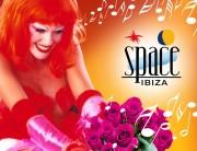 Agencia diseño web gráfica para discotecas ibiza barcelona lanzarote - cartel space ibiza