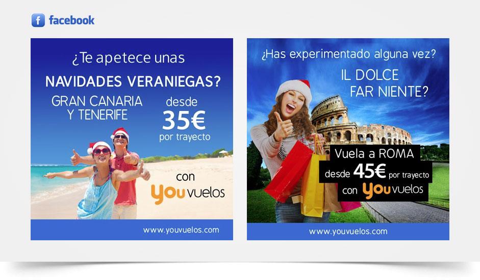 Agencia diseño web gráfica turismo viajes ibiza barcelona lanzarote