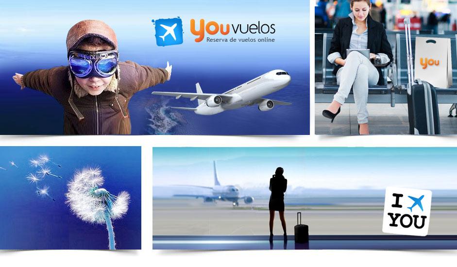 Agencia diseño gráfico imagen corporativa turismo ibiza barcelona lanzarote