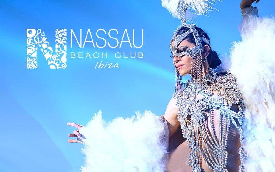 Web Beach Club - Nassau Beach Club Ibiza