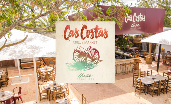 Restaurante Cas Costas