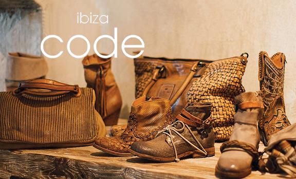 Boutique moda Ibiza Code