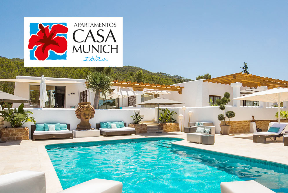 Web Boutique Hotel - Casa Munich Ibiza